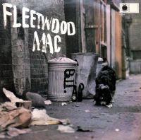Cover Fleetwood Mac - Fleetwood Mac [1968]